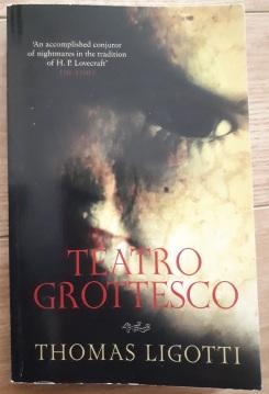 teatro grotessco thomas ligotti