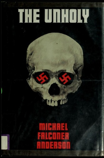 the unholy - michael falconer anderson