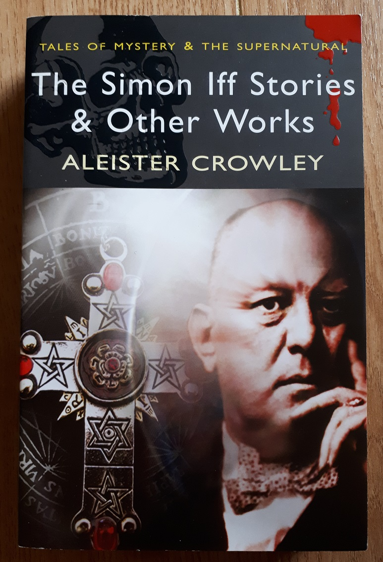 aleister crowley simon iff and other works