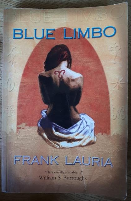 blue limbo frank lauria