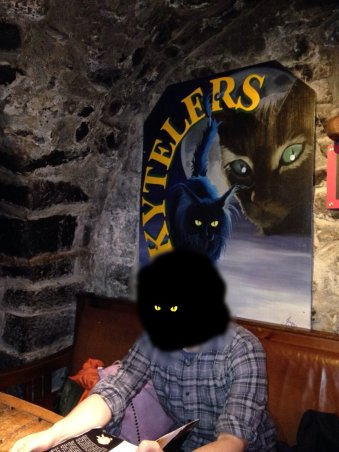 me in kytelers inn
