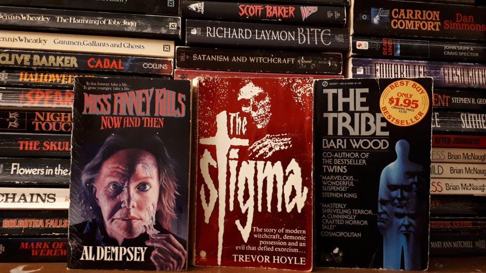 paperbacks from hell summer
