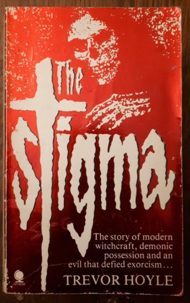 the stigma trevor hoyle