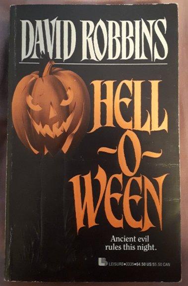 david robbins hell-o-ween