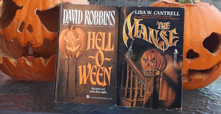 hell-o-ween the manse halloween