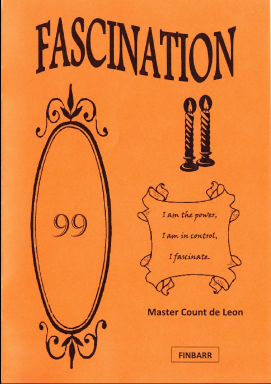 fascination master count de leon