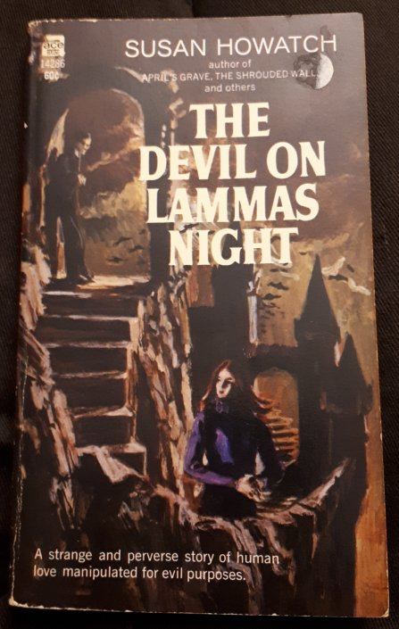 susan howatch the devil on lammas night.jpg