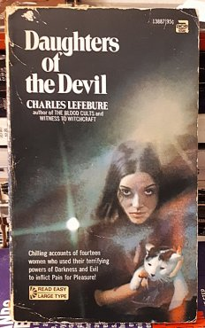 daughters of the devil lefebure
