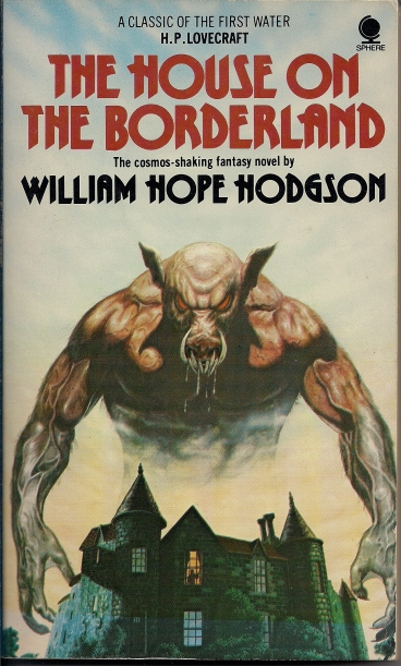 house on the borderland william hope hodgson