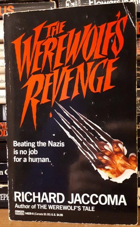richard jaccoma werewolf's revenge