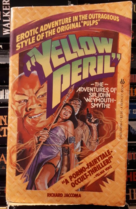 richard jaccoma yellow peril