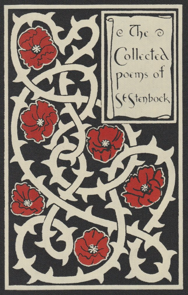 collected poems stenbock