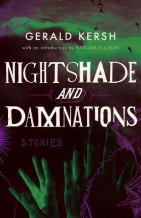 nightshade and damnations - gerald kersh
