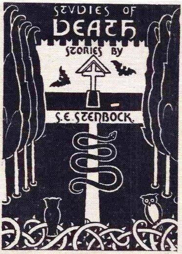 stenbock studies of death