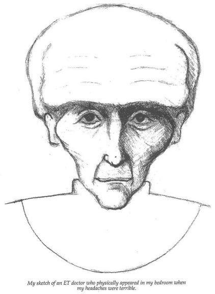 alien doctor