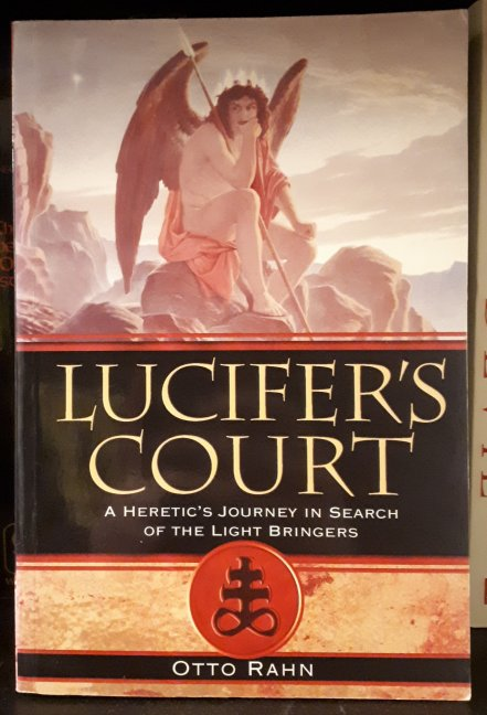 lucifer's court otto rahn