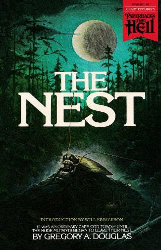 the nest douglas