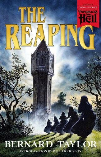 the reaping bernard taylor