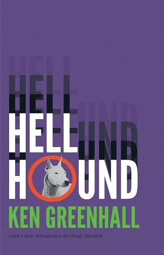 hell hound - greenhall