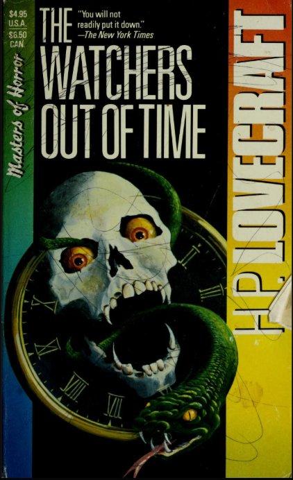 lovecraft derleth watchers time