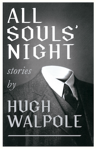 all souls' night walpole