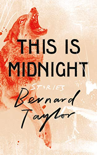 this is midnight bernard taylor