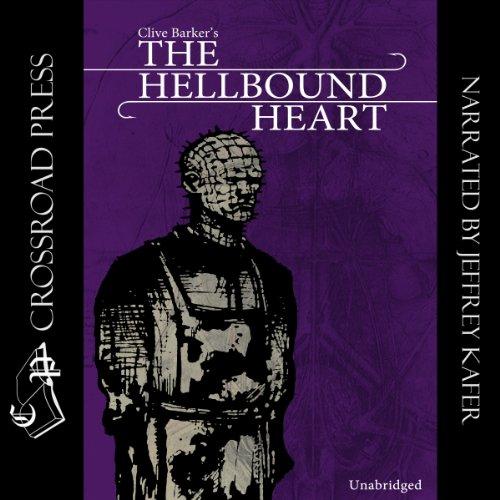 hellbound heart clive barker