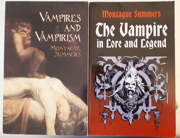 montague-summers-vampire-books