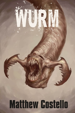 wurm matthew costello